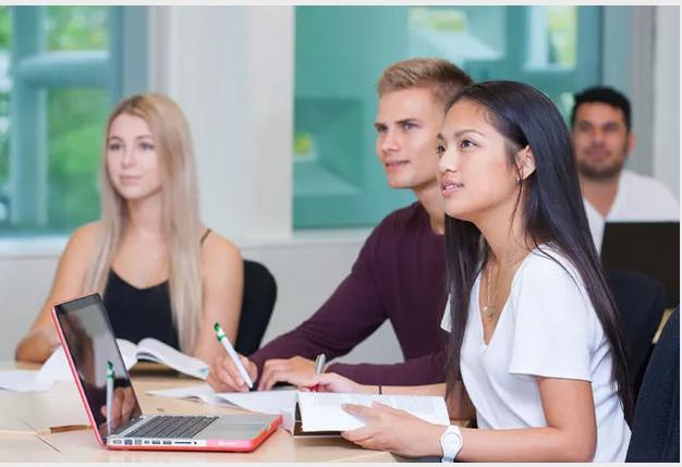 走进【AUT大学预科】,为迈向未来领域做好准备