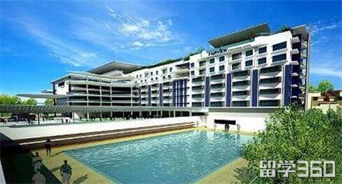 吉隆坡建筑大学好不好