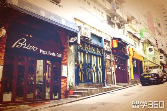 香港留学申请步骤流程