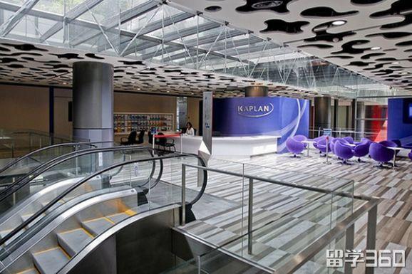 新加坡楷博高等教育学院酒店旅游管理专业