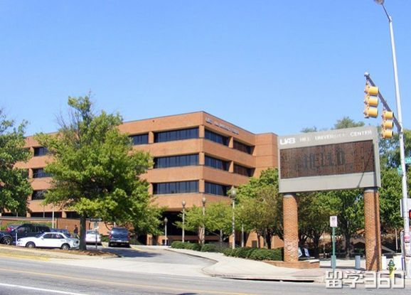 美国阿拉巴马大学伯明翰分校院校介绍 美国阿拉巴马大学伯明翰分校院校介绍