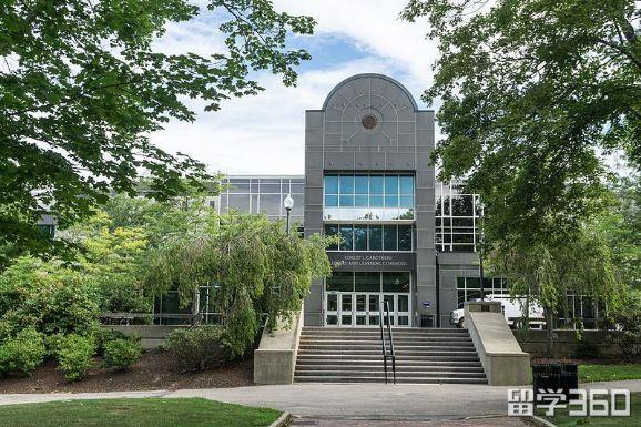 美国罗德岛大学排名