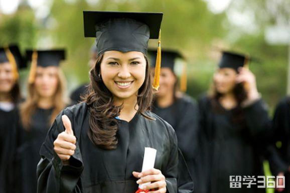 美国留学不同专业申请