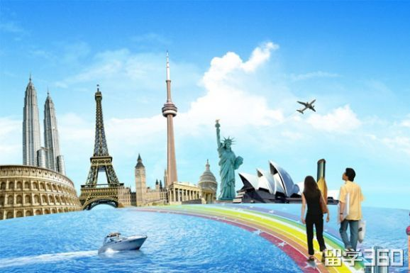 美国留学录取申请审核流程