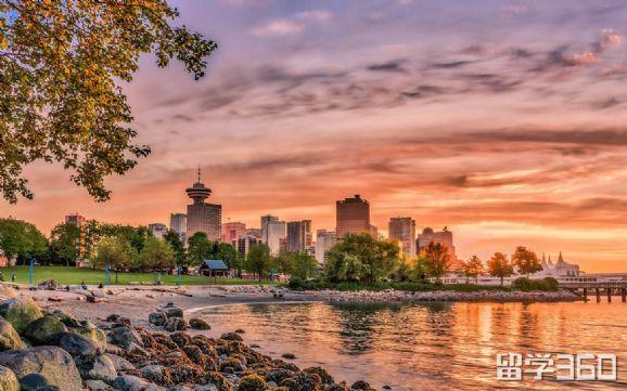加拿大大学签证陪读政策