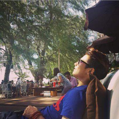 留学生活|在泰国斯巴顿大学的学习时光。