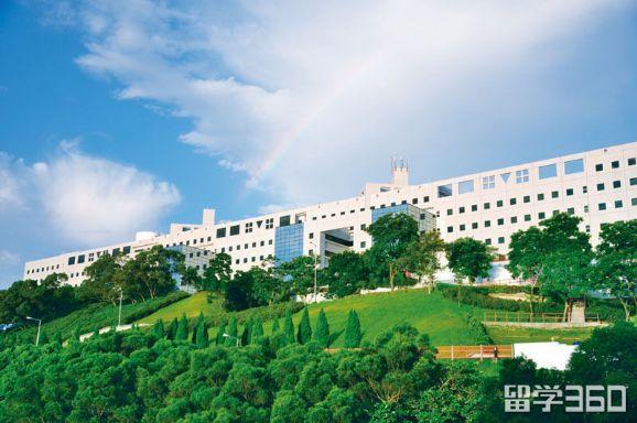 2018年香港科技大学研究生申请材料