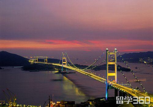 香港留学需要具备的基础条件