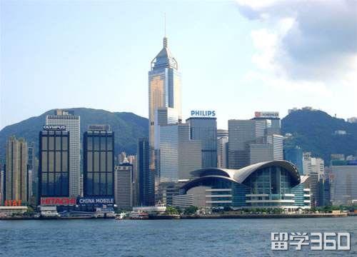 香港留学:香港大学李嘉诚医学院专业设置