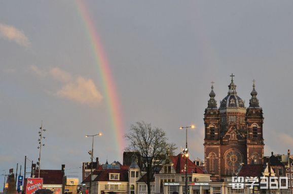 荷兰留学签证办理相关信息讲述