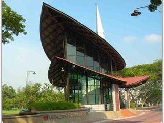 马来西亚博特拉大学假期