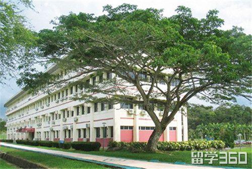 马来西亚公立大学挂科
