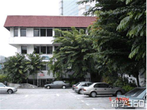 马来西亚国际语言大学