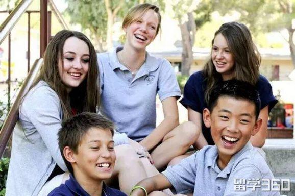 孩子去美国留学家长该怎么做