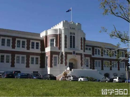 塔卡普纳文法学校
