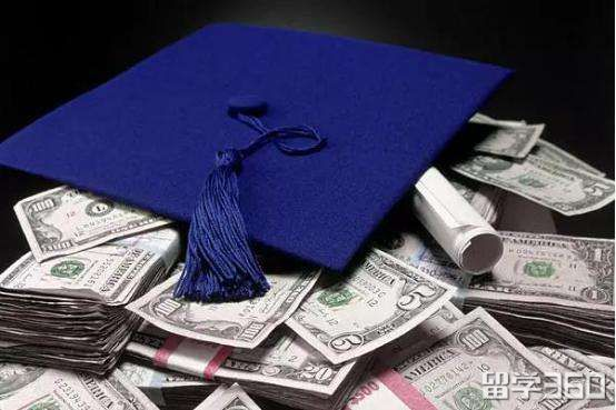 申请美国本科奖学金需要什么条件
