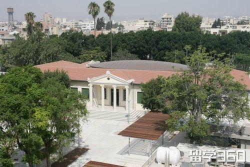 塞浦路斯理工大学