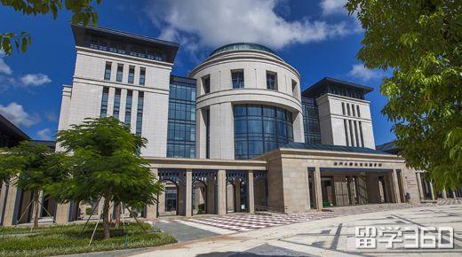 澳门城市大学