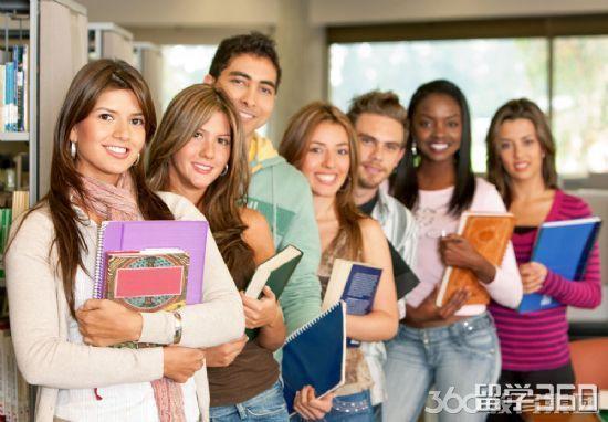 美国留学奖学金申请影响因素分析