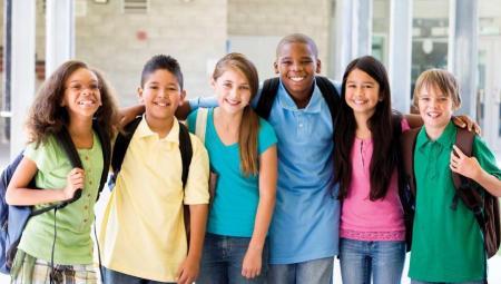 美国新生入学的7个小方面