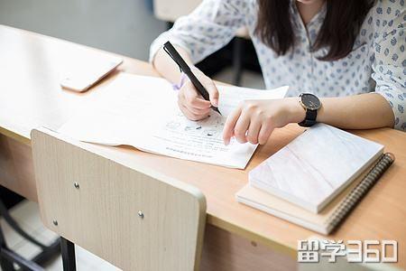 去美国留学需要准备哪些语言考试?