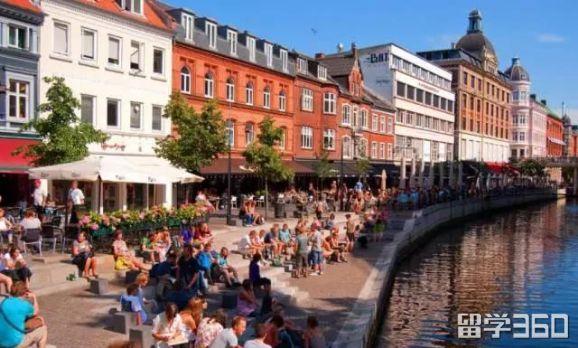 丹麦留学丨雅思小作文备考方案