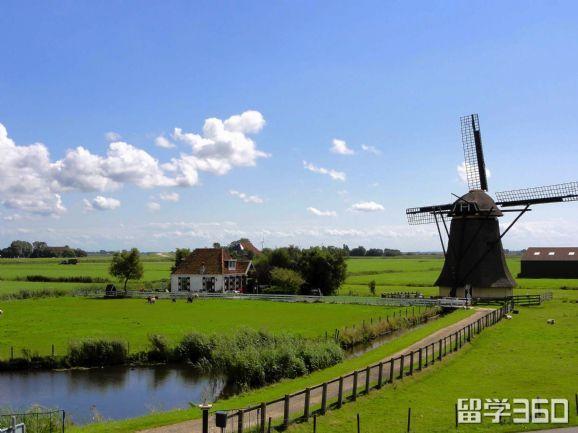 荷兰留学硕士费用说明