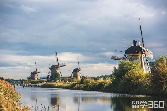 荷兰留学硕士申请方案讲解
