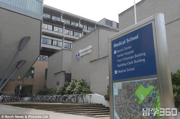 这些英国热门大学凭什么吸引几十万留学生?