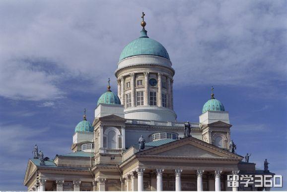 芬兰留学如何申请