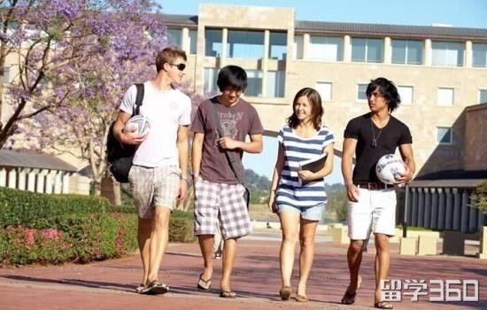澳洲留学各个阶段申请条件