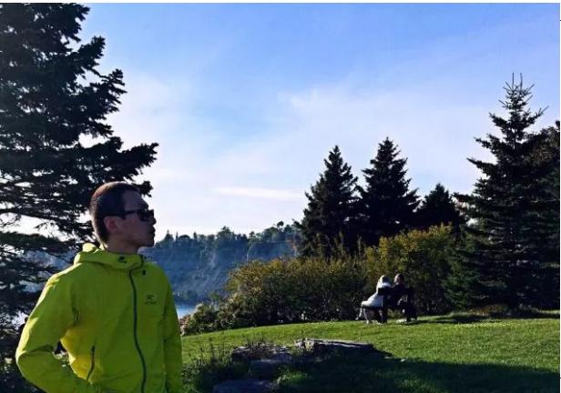 留学访谈:加拿大乔治亚学院配镜专业