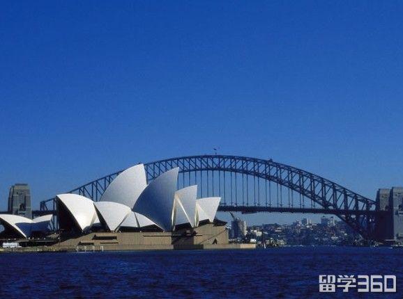 澳大利亚留学半年费用