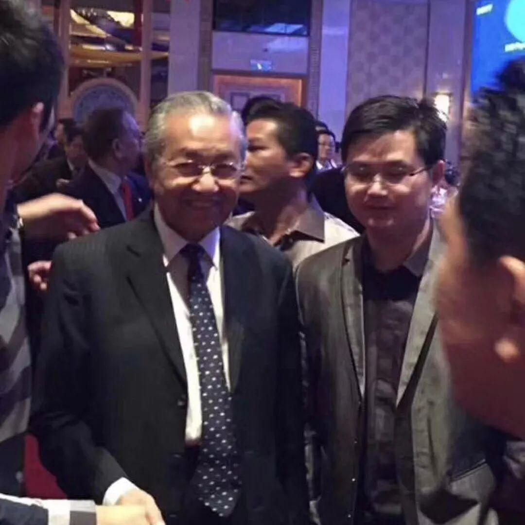 92岁马哈蒂尔赢得马来西亚大选|解读2018年马来西亚留学政策