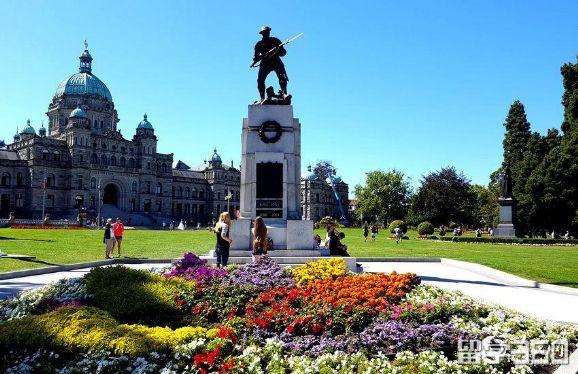 加拿大大学研究生留学费用