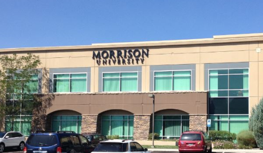 莫里森大学