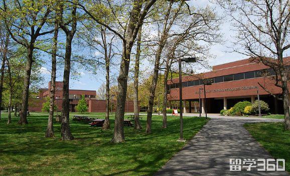 布里斯托尔社区学院