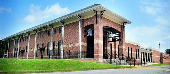 东密西西比社区学院
