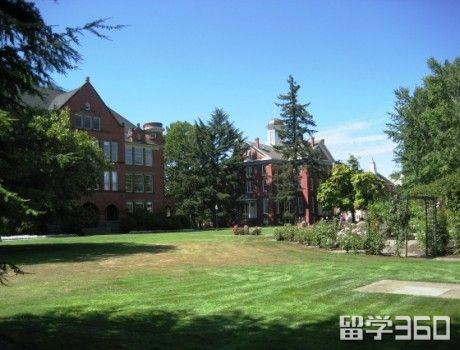 塞伦国际大学