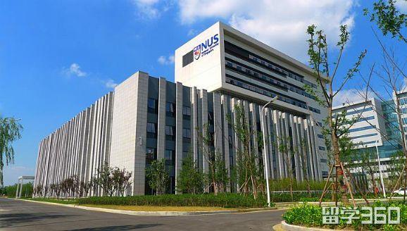 2018年留学新加坡NUS本科申请标准
