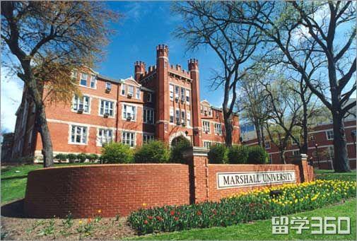 美国留学托福成绩低可以申请这些院校