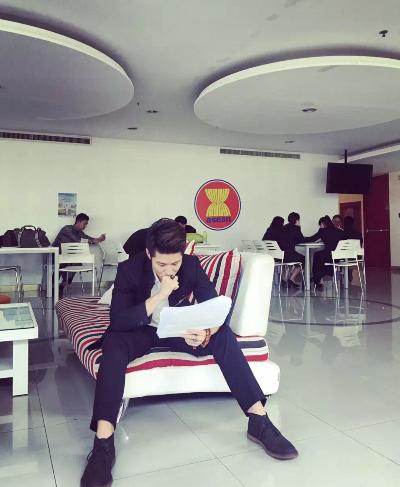 留学问答:中国留学生在斯巴顿大学的日常生活大揭秘
