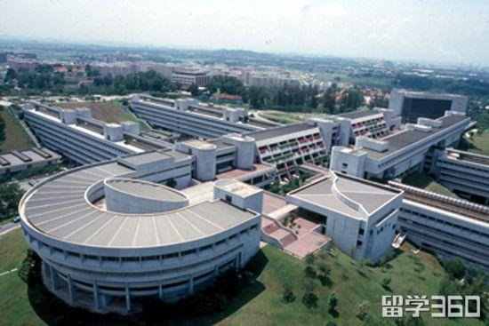 南洋理工大学国际建筑业管理