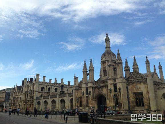 留学英国,怎么提高自己的录取率?