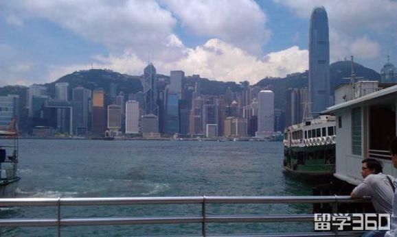 香港留学 专业选择要综合考量