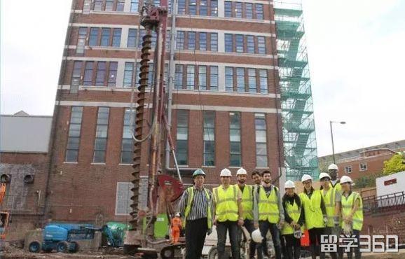 斥资2100万镑,还要学生来建教学楼!谢菲尔德大学这波操作有点猛