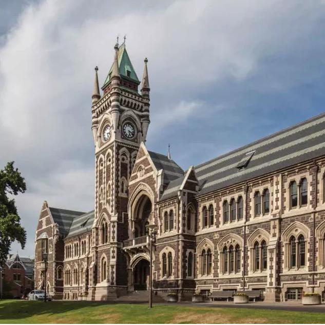 2018年新西兰奥塔哥大学巡礼――你想知道的都在这里了!