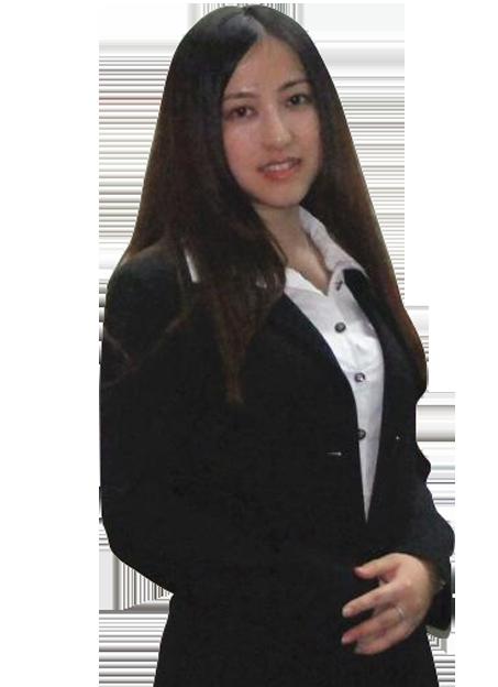 立思辰留学360上海办公室袁玉倩老师感谢信――来自英迪大学张同学
