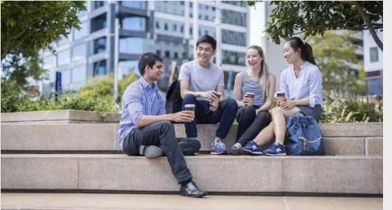 【惠灵顿维多利亚大学预科】帮你直升全球前2%的首都大学