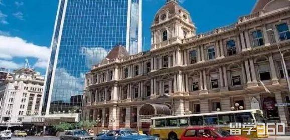 澳洲必去的五个旅游城市、四大景点、三家餐厅!